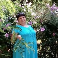 Наталья, 54 года, Козерог, Москва