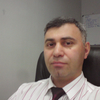 Joni berishvili, 44, Джерси-Сити