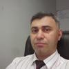 Joni berishvili, 44, г.Jersey City