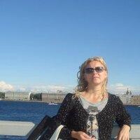 Инна, 46 лет, Скорпион, Москва