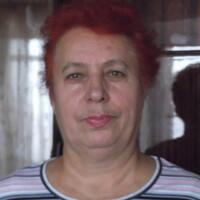 isaeva larisa, 69 лет, Водолей, Мариуполь