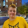 Kevin Clancy, 18, г.Нью-Йорк