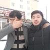 куаныш, 25, г.Алматы́