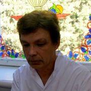 Александр Гайфуллин 57 Ялта