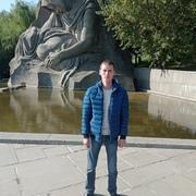 Александр Быканов 31 Волгодонск