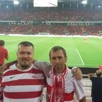 Юрий, 44 года, Овен, Москва