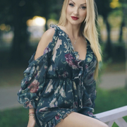 Anna 38 Харьков