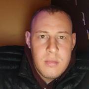 Арсений Меншарапов 25 Куеда