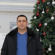 Иван 43 года (Овен) Саратов