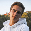 Даниил, 19, г.Краснодар