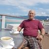Владимир, 57, г.Геленджик