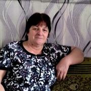Марина Скубиева 50 Чита