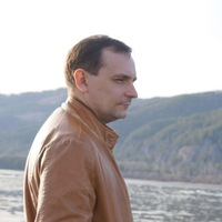 Дмитрий, 43 года, Скорпион, Красноярск