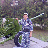 Anzor77, 36 лет, Близнецы, Терек