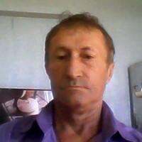 владимир, 61 год, Телец, Камышин