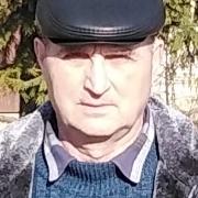 Вячеслав 62 Кубинка