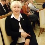 Нина Маринкина 56 Петропавловск-Камчатский