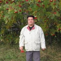 андрей, 52 года, Козерог, Мурманск