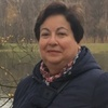 Irina, 64, Moscow