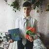 Aleksandr Orehov, 18, Hlybokaye