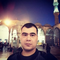 Фархат, 33 года, Козерог, Москва