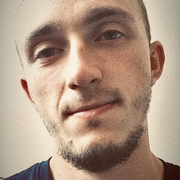 Дмитрий 22 Краснодар