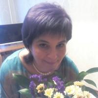 Лилия, 54 года, Близнецы, Челябинск