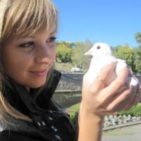 Юленька, 30 лет, Телец, Орел