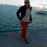 Ирина 58 лет (Рак) Афины