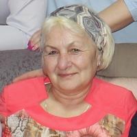 Мария, 66 лет, Телец, Ростов-на-Дону