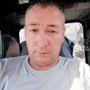 Сакен Мурзакаев 52 Уральск