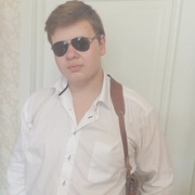 Юрий 16 Санкт-Петербург