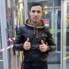 Ismatullo, 30, Kirovsk