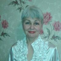 Валентина, 63 года, Лев, Белгород