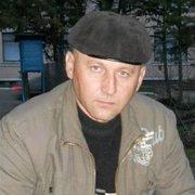 Ігор 51 год (Водолей) хочет познакомиться в Борщеве