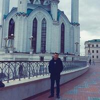 Абд Азиз, 32 года, Рак, Краснодар