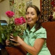 Тамара 62 года (Рыбы) Славск