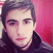 Шамиль 28 лет (Водолей) Дербент