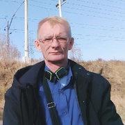Александр Тарануха 46 Барабинск