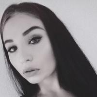 Сюзанна, 23 года, Козерог, Москва