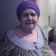 Галина Петраускене 78 Рудный