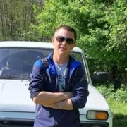 Александр 26 Черкесск