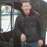 Роман, 49 лет, Близнецы, Пограничный