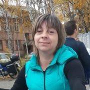 Ирина 48 Хабаровск