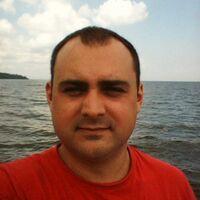 Игор, 34 года, Весы, Киев