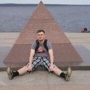 Николай, 35 лет, Овен