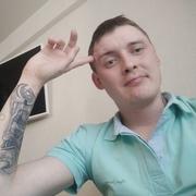 Андрей 30 Северодвинск