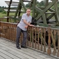 Александр, 61 год, Рак, Мытищи