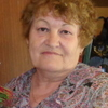Валентина, 63, г.Иркутск
