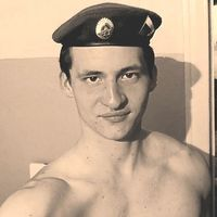 Ал, 24 года, Близнецы, Минусинск